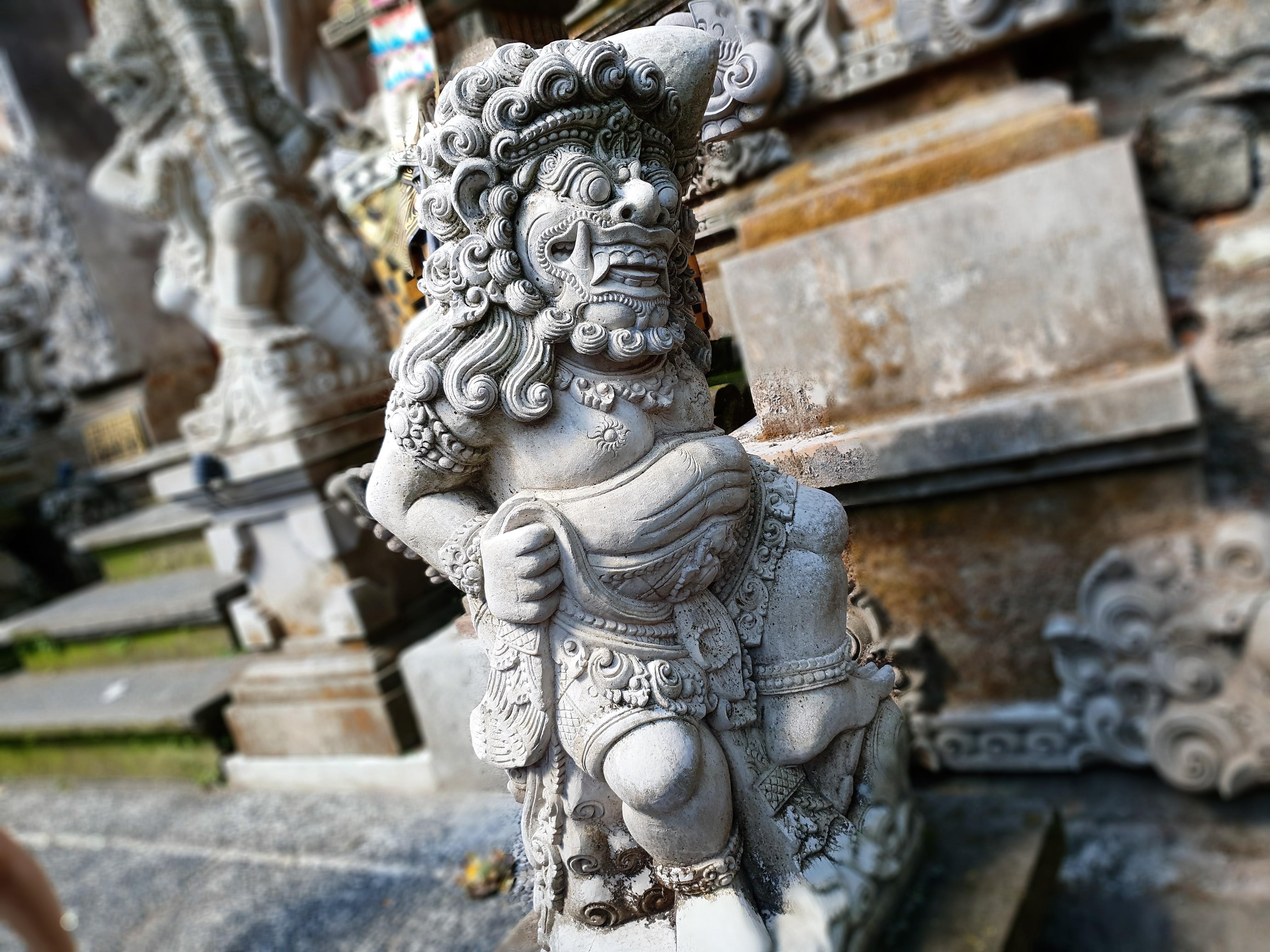 Ubud Palace, placescases.com